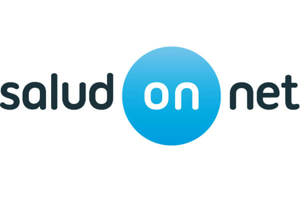 logo salud on net